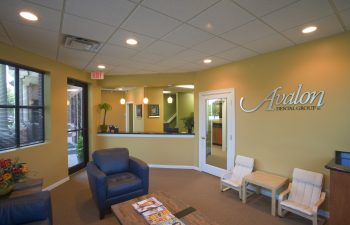 Avalon Dental Group office