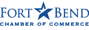 Fort Bend Chamber of Commerce logo