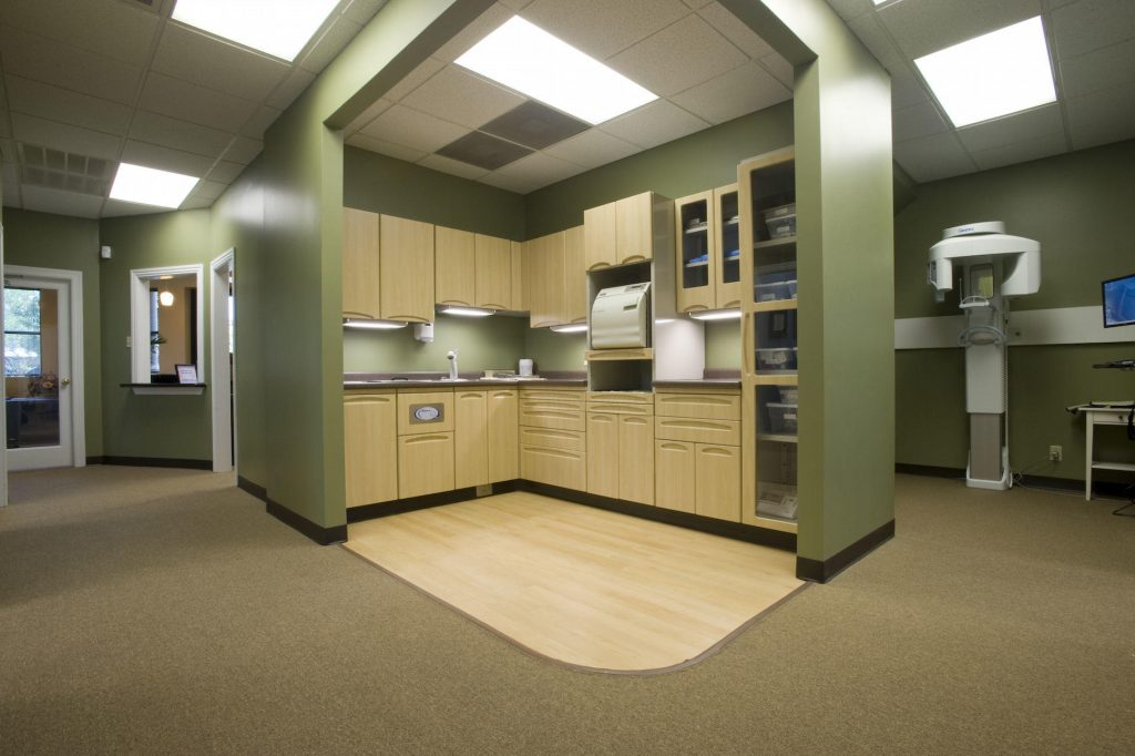 Sterilization Center at Avalon Dental Sugar Land TX