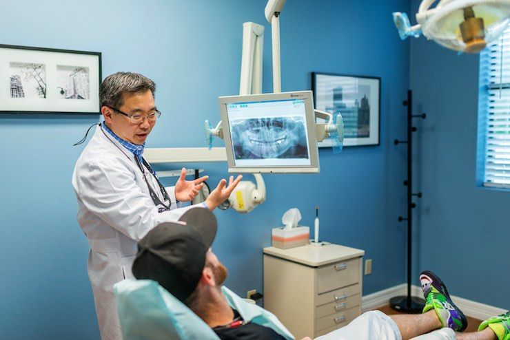General Dentistry Sugar Land TX
