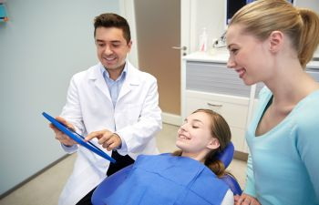 Dental Cleanings Sugar Land TX