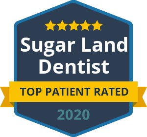 top patent rated Sugar Land Dentist