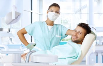 Root Canal Therapy Sugar Land TX
